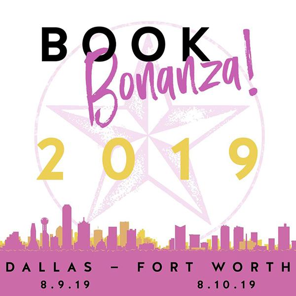 Book Bonanza!